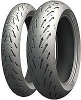 Мотошина задняя Michelin Road 5 190/50R17 73W TL -