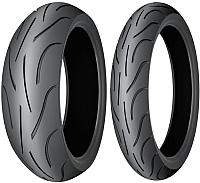 Мотошина задняя Michelin Pilot Power 180/55R17 73W TL -