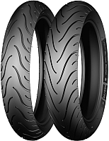 Мотошина задняя Michelin Pilot Street Radial 140/70R17 66H TL/TT -