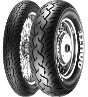 Мотошина передняя Pirelli Route MT66 150/80R16 71H TL -