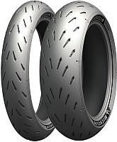Мотошина задняя Michelin Power RS 140/70R17 66H TL -