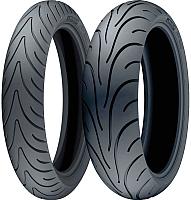 Мотошина задняя Michelin Pilot Road 2 180/55R17 73W TL -
