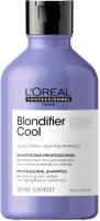 Шампунь для волос L'Oreal Professionnel Serie Expert Blondifier Cool (300мл) -