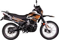 Мотоцикл Racer Panther RC300-GY8Х (оранжевый) -