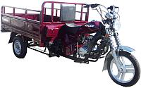 Трайк Racer Muravei RC200ZH (бордовый) -
