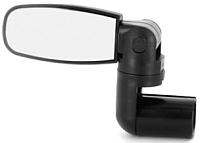 Зеркало велосипедное Zefal SPIN / 4740 (черный) -
