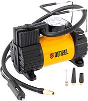 Автомобильный компрессор Denzel 58055 -