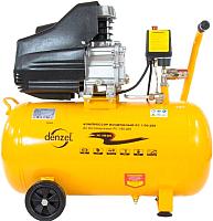 Воздушный компрессор Denzel PC 1/50-205 (58066) -