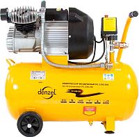 Воздушный компрессор Denzel PC 2/50-350 (58081) -