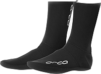 Носки для триатлона Orca Swim Socks / FVAP (M, неопрен) -
