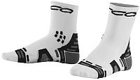 Носки для триатлона Orca Comp Ultralite Racing Sock / BVK7 (L, белый) -