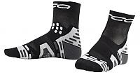 Носки для триатлона Orca Comp Ultralite Racing Sock / BVK7 (S, черный) -