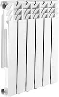 Радиатор алюминиевый Ogint Delta Plus 500 (5 секций) -