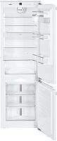 Встраиваемый холодильник Liebherr ICN 3376 -