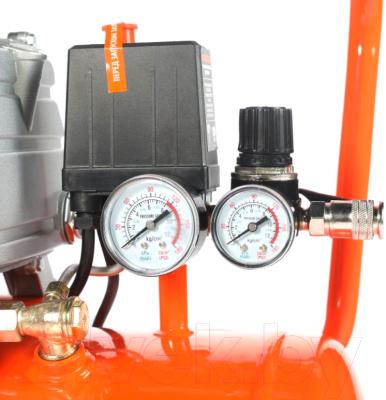 Воздушный компрессор PATRIOT Euro 24/240