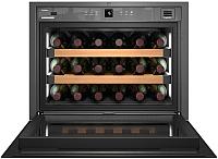 Встраиваемый винный шкаф Liebherr WKEgb 582 -