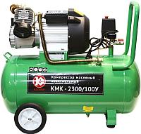 Воздушный компрессор Калибр КМК-2300/100У -