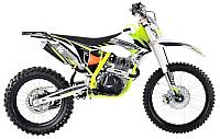 Мотоцикл кроссовый ZIP Motors K5 250 (мультиколор) -