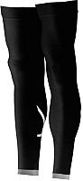 Чулки для триатлона Orca Full Leg компрессионные / BVK5 (L, черный) -