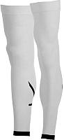Чулки для триатлона Orca Full Leg компрессионные / BVK5 (M, белый) -