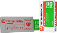 Плита теплоизоляционная Технониколь Техноплекс 1180x580x30-L -