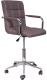Кресло офисное Седия Rosio 2 (серый) -