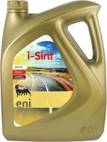 Моторное масло Eni I-Sint 5W40 (5л) -