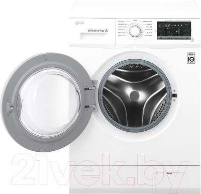 Стиральная машина LG FH0G6SD0