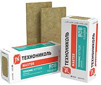 Плита теплоизоляционная Технониколь Технофас Коттедж 1200x600x100 (упаковка) -
