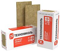 Плита теплоизоляционная Технониколь Технофас Эффект 1200x600x100 (упаковка) -