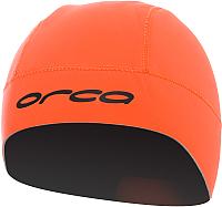 Шапочка для плавания Orca Swim Hat 2018 / GVBA (L/XL) -