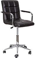 Кресло офисное Седия Rosio-2 (черный) -
