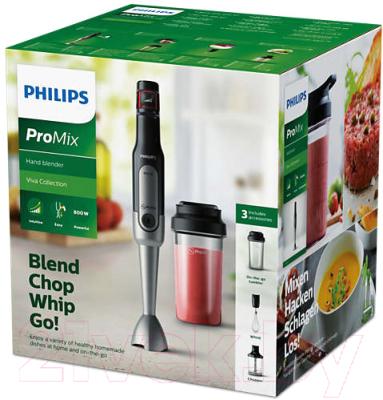 Блендер погружной Philips HR2652/90