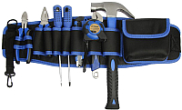 Универсальный набор инструментов Tundra 4264093 -