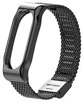 Ремешок для умных часов Xiaomi Band 2 M1 (черный) -