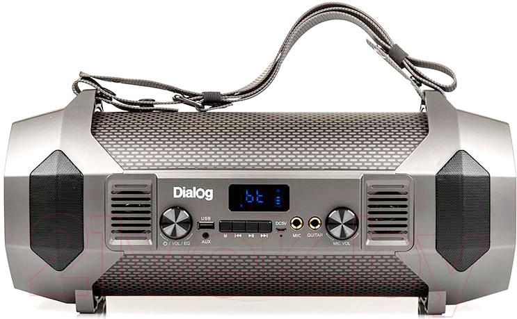 Купить Портативная акустика Dialog, Progressive AP-1050, Китай