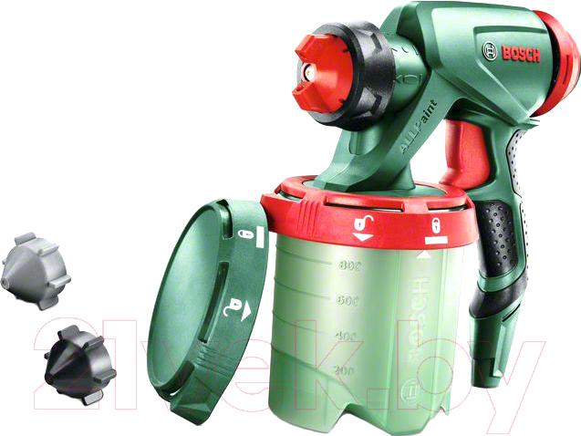 Купить Пневматический краскопульт Bosch, 1.600.A00.8W8, Китай