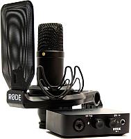 Студийный комплект Rode Complete Studio Kit -