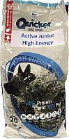 Корм для собак Quicker Premium Junior Active (20кг) -