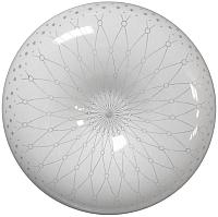 Потолочный светильник Decora GL-6017 d395 24W -