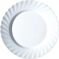 Тарелка столовая мелкая Luminarc Trianon H3665 -
