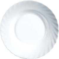 Тарелка столовая глубокая Luminarc Trianon N3646 -