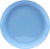 Тарелка закусочная (десертная) Luminarc Diwali light blue P2612 -