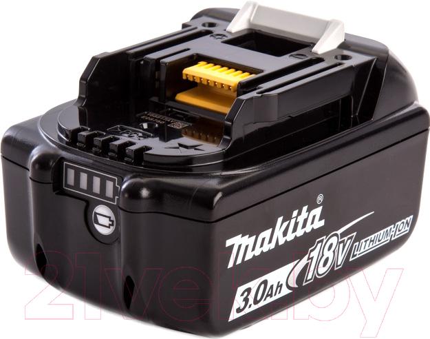 Купить Аккумулятор для электроинструмента Makita, BL1830B (197599-5), Китай