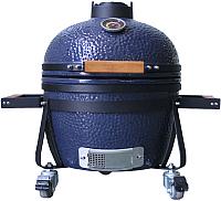 Гриль-барбекю Sundays Kamado AU-14D (dark blue) -