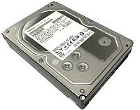 Жесткий диск Hitachi Ultrastar 7K3000 2TB (HUA723020ALA640) -