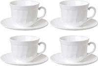 Набор для чая/кофе Luminarc Trianon 67530 -