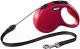 Поводок-рулетка Flexi New CLASSIC 11783 (S, Red) -