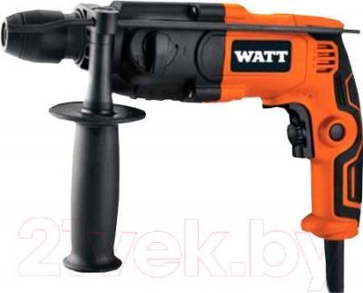 Перфоратор Watt WBH-400 (5.400.010.00) - общий вид