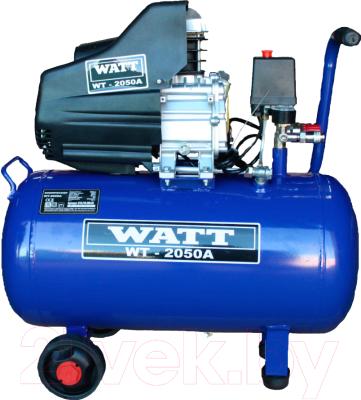 Воздушный компрессор Watt WT-2050A (X10.210.500.00)